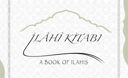 """A Book of İlahis"" is Ready for Download"